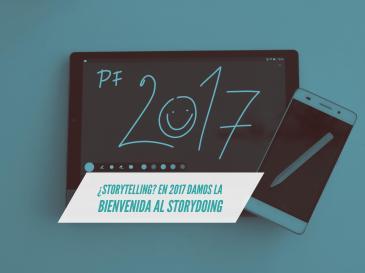 storyteling y storydoing
