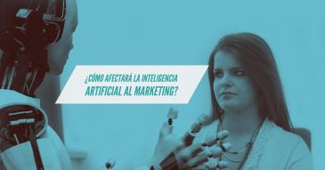 inteligencia artificial y mareting