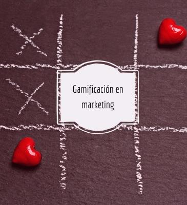 gamificación en marketing
